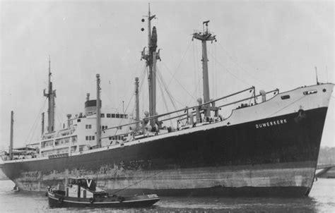 nederlandse scheepvaart unie ouwerkerk