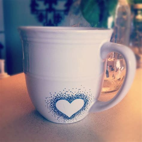 mug designs diy sharpie mug navy blue craft ideas pinterest mugs sharpie mugs and diy sharpie mug