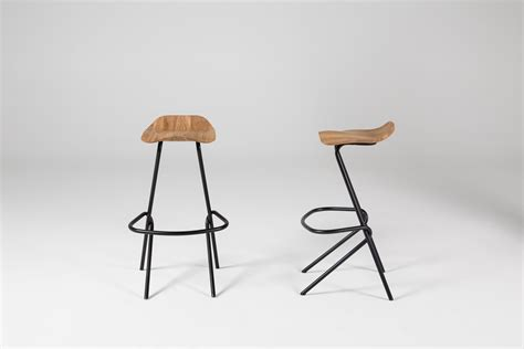 Straining At Stool by Strain Bar Stool Bar Stools From Prostoria Architonic