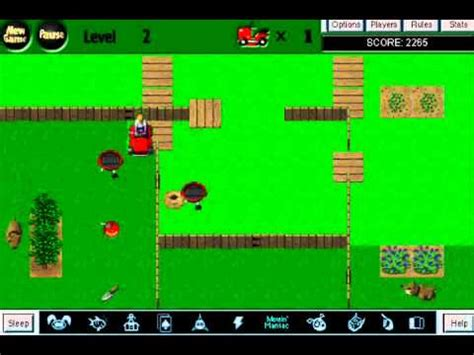 cutting grass games with a lawnmower lawnmower v 2 4 game crack serial
