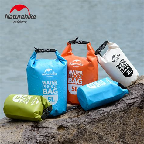 Bag Waterproof Ultralight 5 L naturehike 2l 5l high quality outdoor waterproof bags ultralight cing hiking organizers