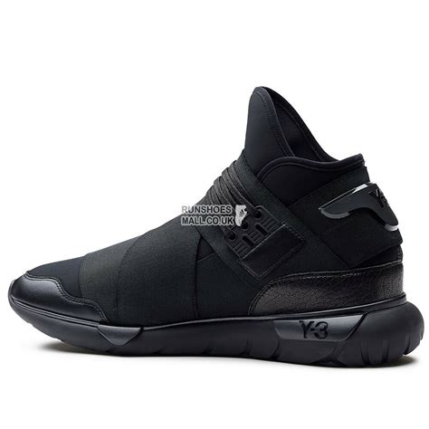 y 3 running shoes 163 58 00 adidas y 3 qasa high tops yohji yamamoto gd m21248