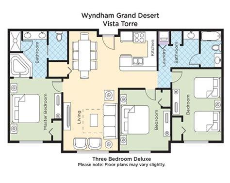 wyndham grand desert room floor plans wyndham grand desert las vegas nevada united states