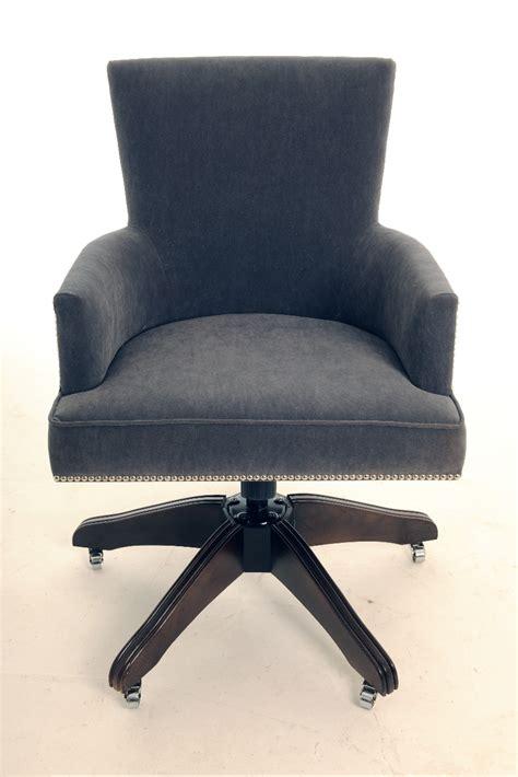 upholstered swivel desk chair glamorous 20 upholstered office chairs decorating design