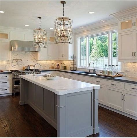 kitchen island narrow 25 best ideas about long narrow kitchen on pinterest