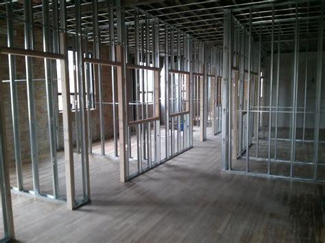 metal stud framing metal stud framing toronto centennial drywall inc