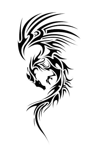 Arm Tattoo PNG Image | PNG Mart
