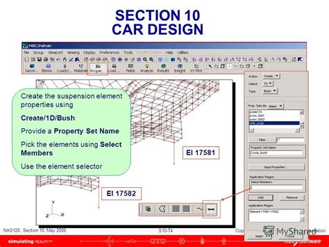 car design editor software презентация на тему quot section 10 car design s10 1 nas120