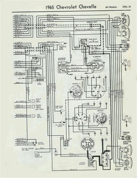 lg sensor wiring diagram   chevelle wiper motor