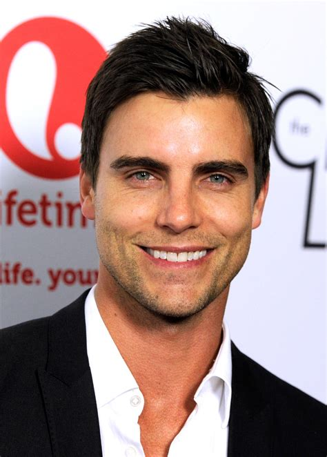 colin egglesfield new show colin egglesfield in lifetime s newest series quot the client