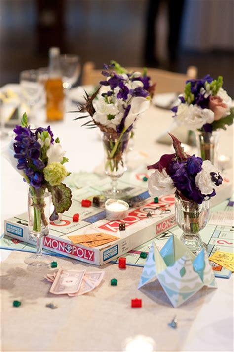 giochi da tavol 8 idee per i nomi dei tavoli di matrimonio