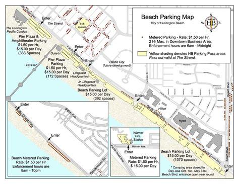 Pch Com Parade - maps huntington beach fourth of july parade road closures and parking main pch