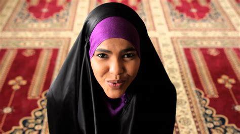 Model Muslim Muslim Models