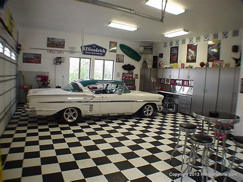 quickly tell us about your home garage project we ll