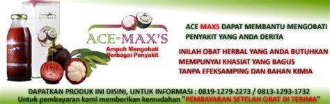 Ubat Ace Maxs Di Malaysia obat penyakit beri beri tradisional paling aman