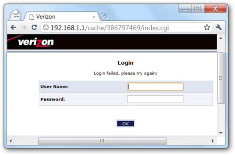 verizon internet router password reset how to reset or change the password for your verizon fios