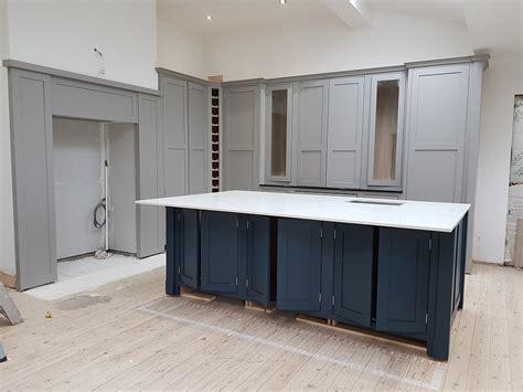 handmade kitchen furniture made kitchen huddersfield