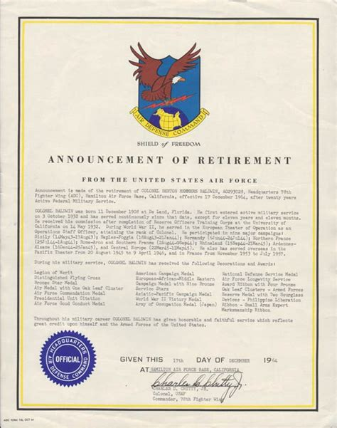 navy retirement certificate military retirement certificate images frompo