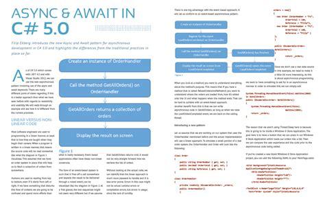 async pattern js dnc magazine for net developers november issue