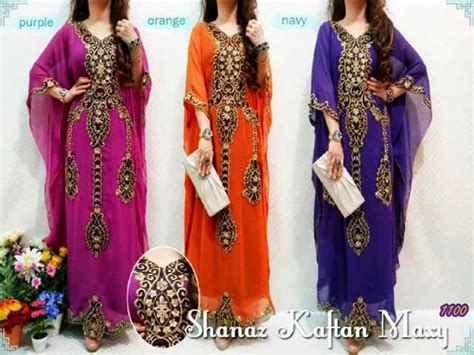 Nirina Kaftan busana muslim gamis a collection of s fashion ideas to try shirt models and lace