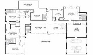 House Plans Single Story U Shaped One Story House U Shaped House Plans Single Story House Plans 1 Level Mexzhouse