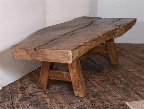 Primitive Coffee Table Primitive Coffee Table At 1stdibs
