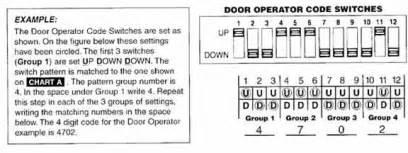 Genie Pro Max Garage Door Opener Manual Genie Garage Wireless Keypad Entry System