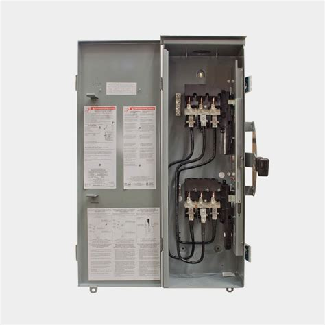 manual transfer switches bay power