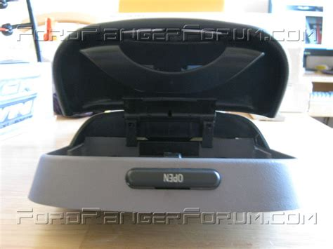 Garage Door Opener Holder Discuss How To Disassemble Console To Paint