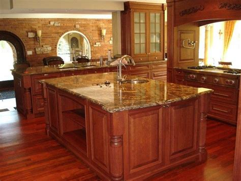 Can You Use Marble For Kitchen Countertops by Unique Kitchen Countertop Designs You Can Adopt Decor
