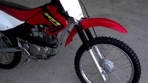 honda dirt bikes for sale for 2002 honda xr100r dirt bike for sale 799 honda of