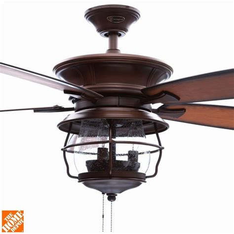brentford 52 inch reversible five blade indoor outdoor ceiling fan westinghouse brentford 52 in indoor outdoor aged walnut