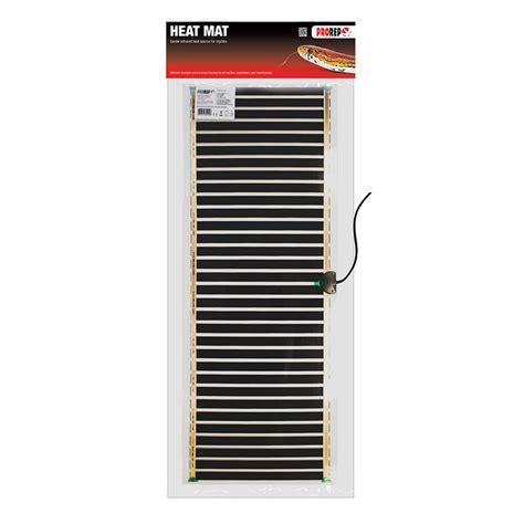 Pro Heat Mat by Pro Rep Reptile Heat Mat 720x280mm 29x11in 35w