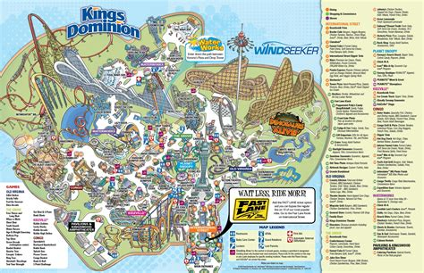 Kings Dominion Tickets Kings Dominion Va   Upcomingcarshq.com