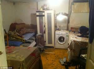 2 Bedroom House Plans With Basement illicit three bed flat found by brent council inspector in