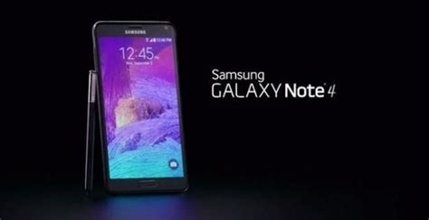 samsung revela galaxy note 4 e galaxy note edge um smartphone tela quot dobrada quot tecnoblog samsung galaxy note 4 precio y fecha de lanzamiento