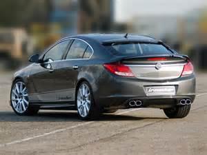 Opel Insignia 2008 Irmscher Opel Insignia Hatchback 2008 13