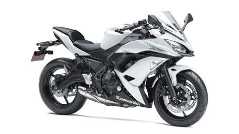 White Kawasaki by Halls Motorsports Birmingham Shop Land 2017 Kawasaki