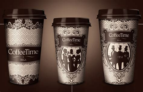 coffee cup design 30 delicious coffee cup design exles to perk you up