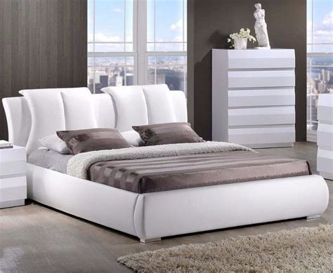 luxury headboards for queen beds 17 best ideas about leather bed frame on pinterest