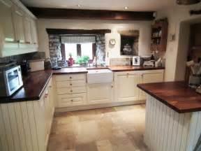 Farmhouse Kitchen Designs Photos Click To See A Larger Image