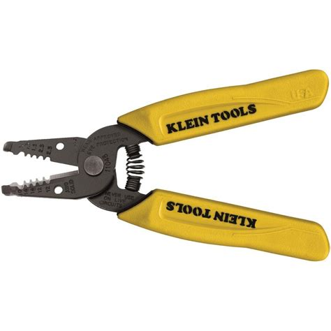 klein tools 6 1 4 in dual wire cutter 11048