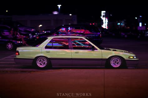 my nelson honda not quite a prelude but my stanceworks feature on nelson