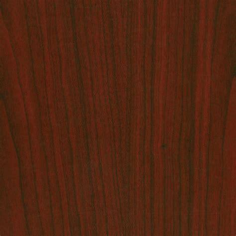 shop wilsonart empire mahogany textured gloss laminate