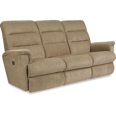 Tripoli Powerreclinexrw Full Reclining Sofa La Z Boy Reclining Sofa