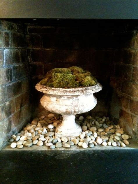 unused fireplace ideas unused fireplace diy home ideas pinterest