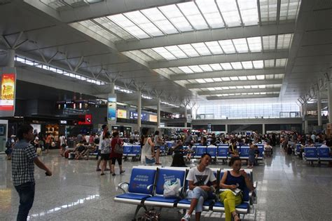 asia haus königsbrunn 10 hari di china shanghai hongqiao stasiun ka terbesar