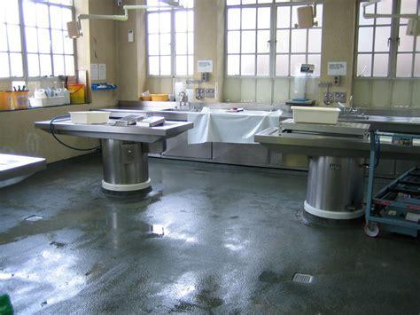 Belzona 5231 (SG Laminate) epoxy floor coating