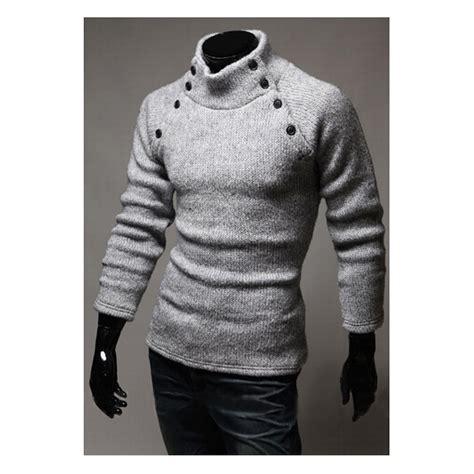 Mickey Katun Sweater Korea Fashion jual sweater pria korea