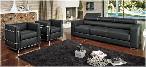 divani in pelle nera awesome divano pelle nera gallery acrylicgiftware us